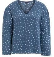 Le Lis Blanc - Camisa Cami II Seda - R$ 1.090,00