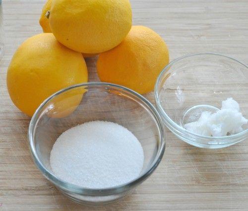 limão e açúcar pinterest
