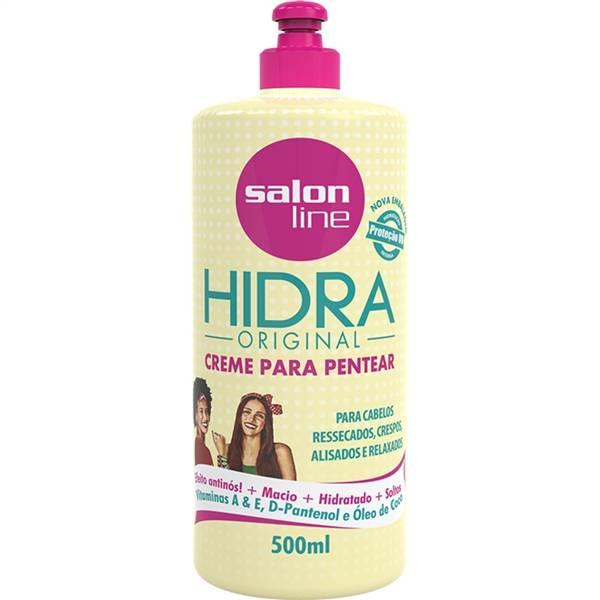 salon line hidra creme