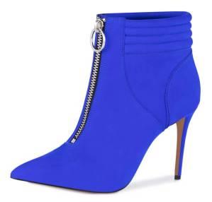 santa lolla bota azul