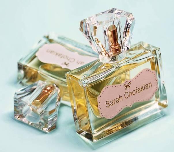 sarah perfume 1