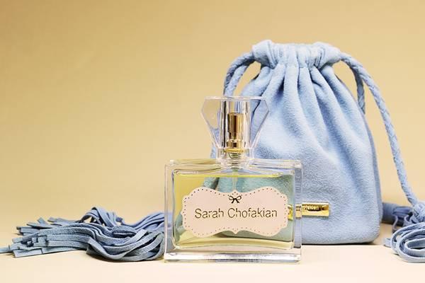 sarah perfume 3