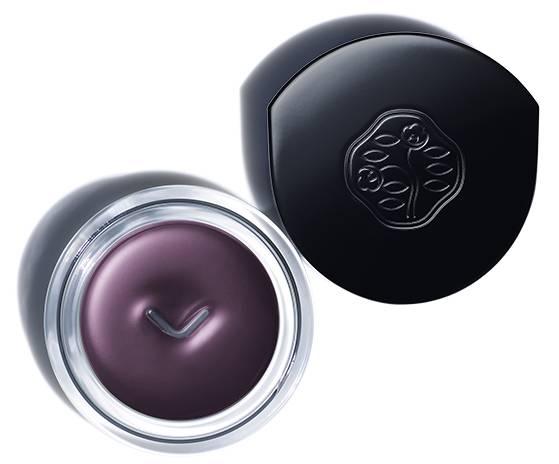 Shiseido Inkstroke Eyeliner - Nasubi Purple