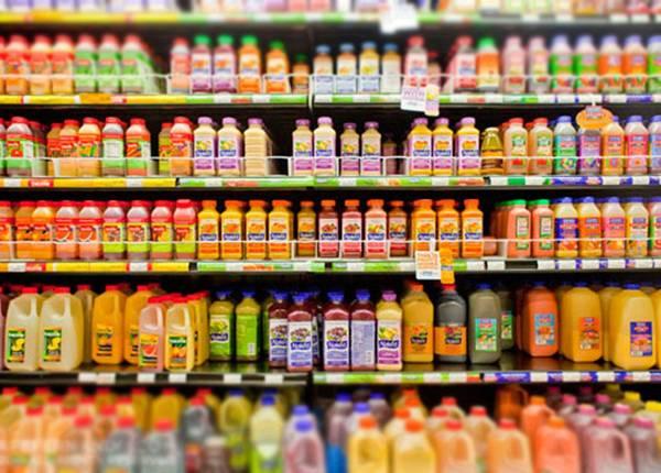 suco industrializado no supermercado pinterest