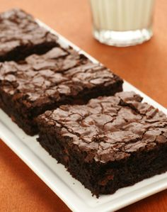 sugar-free-brownies brownies