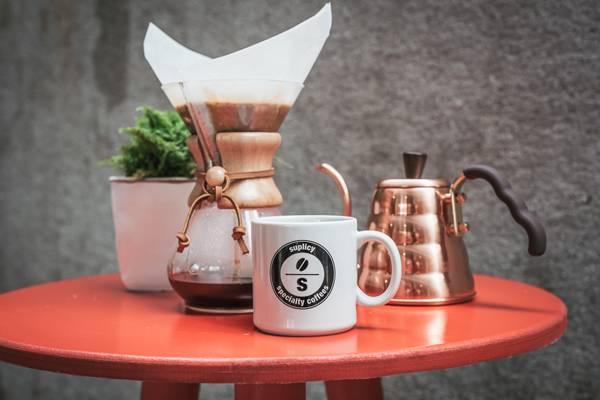 suplicy café