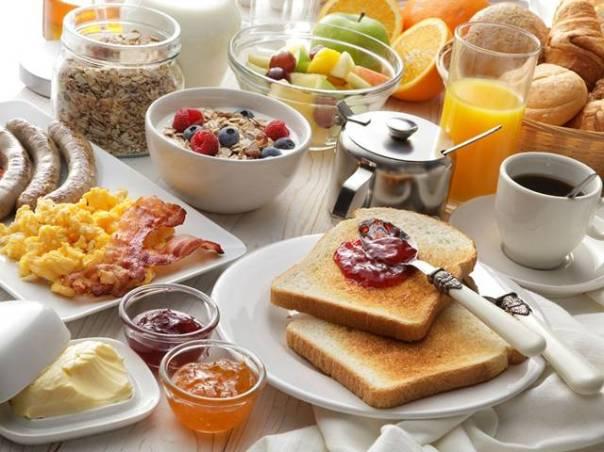 café da manhã pixabay