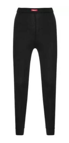 Calça Segunda Pele Black Spade Thermal Nivel 2 Feminina - Preço R$ 179,00