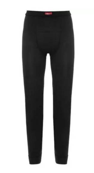 Calça Segunda Pele Black Spade Thermal Nível 2 Masculina - R$ 179,00