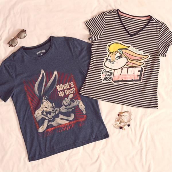 camisetas e acessórios pernambucanas