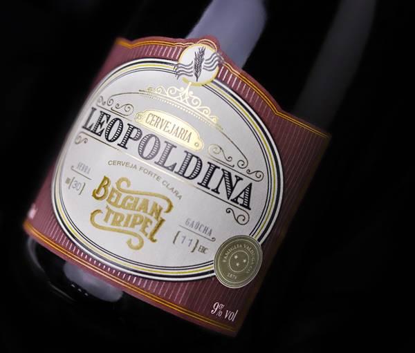 cerveja belgium