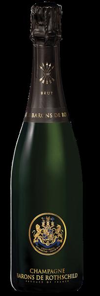 champanhe rothschild