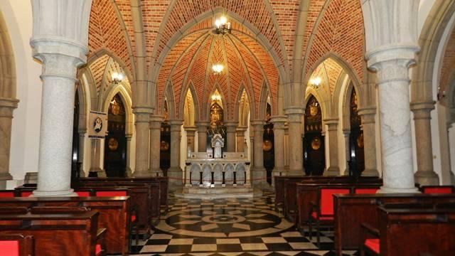 cripta catedral da sé4