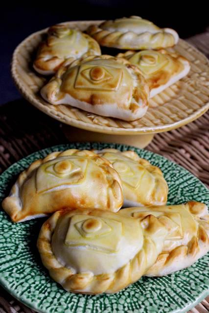 empanada brasil