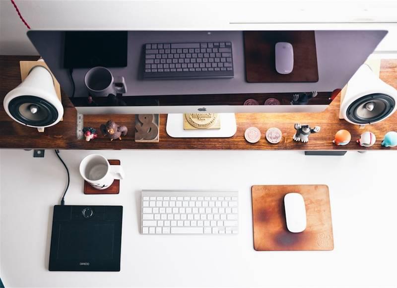 home office mesa trabalho computador