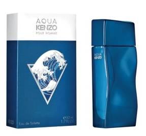 kenzo aqua masc