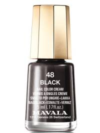 mavala black