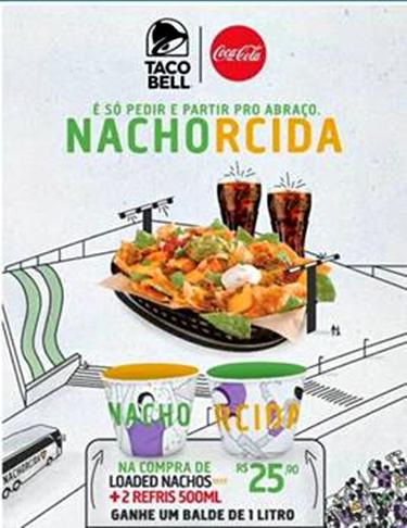 nacho toricda