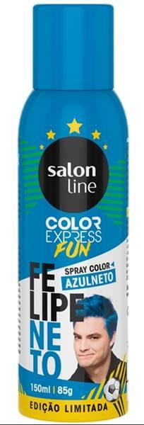 salon line azul