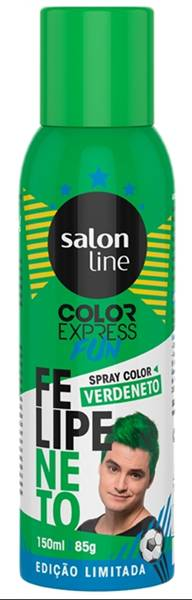 salon line verde