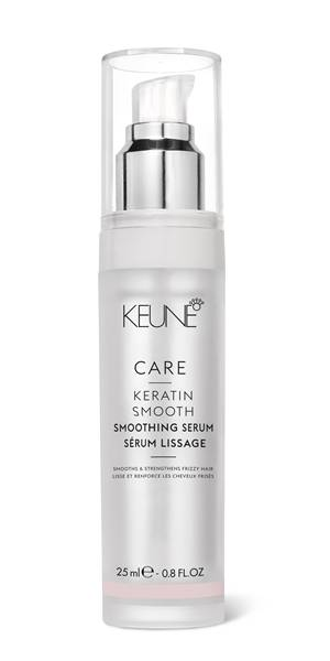21360 Care Keratin Smooth Smoothing Serum 25ml high res