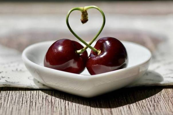 cerejas suju pixabay