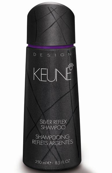 DL Silver Reflex Shampoo 250ml nw