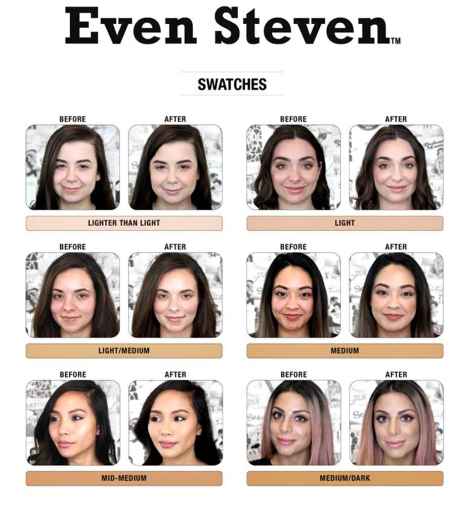 even steven 1