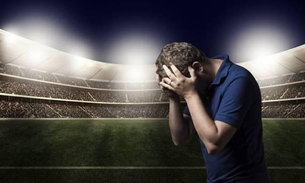 futebol derrota - daniel reche pixabat