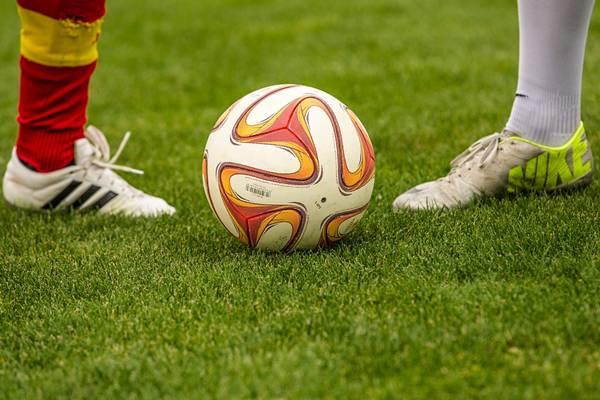 futebol - pixabay