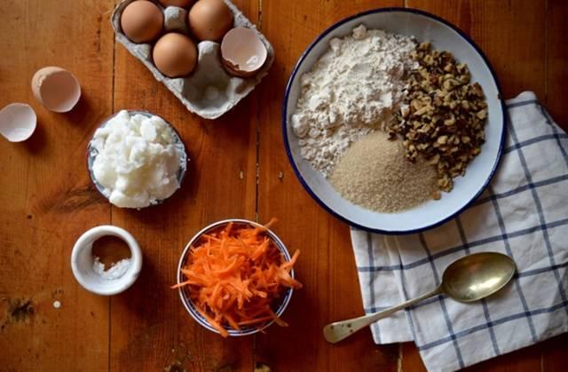 ingredientes bolo