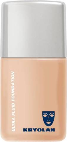KRYOLAN - ultra fluid foundation - R$13600 (2)