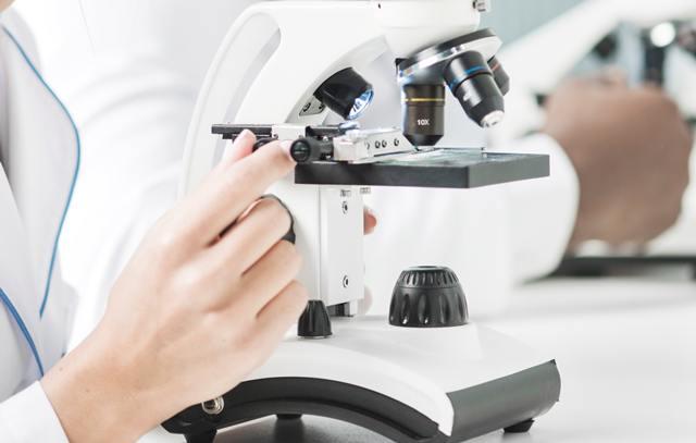 exame ciencia equipamento