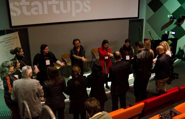 I Fórum Escambo de Luxo - Foto Leilane Trombeti (1)