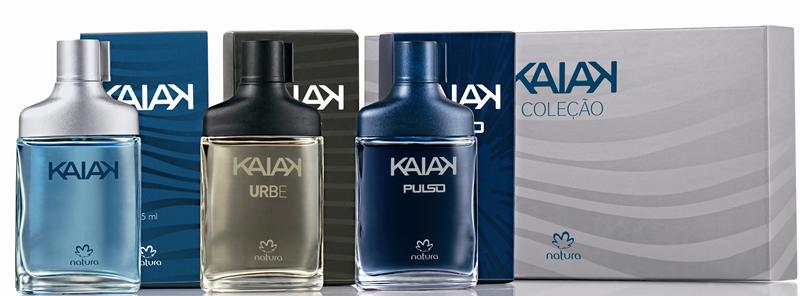 kaiak coleção