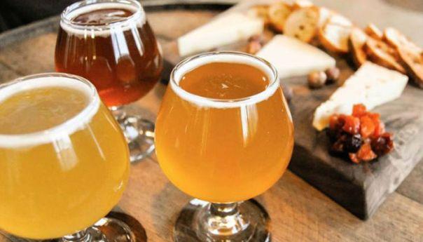 queijo e cerveja asheville ale trail