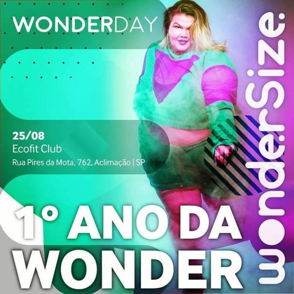 wonder day