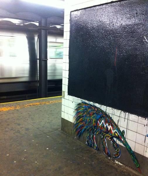 Bichos Brasil em NYC(7)
