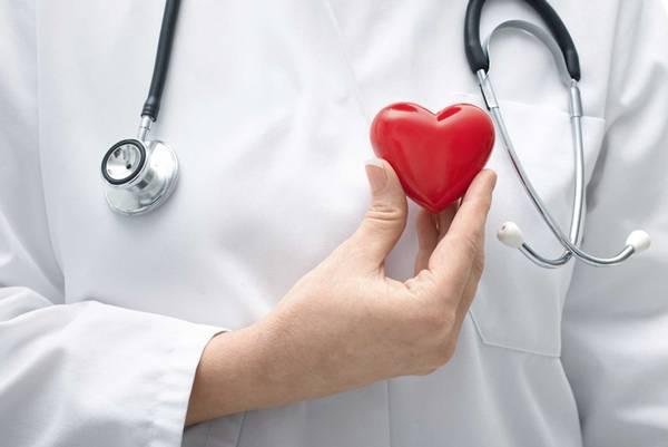 coração médico