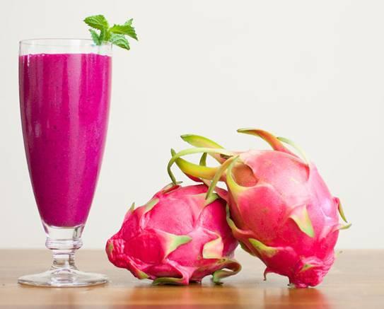 suco de pitaya juicebear