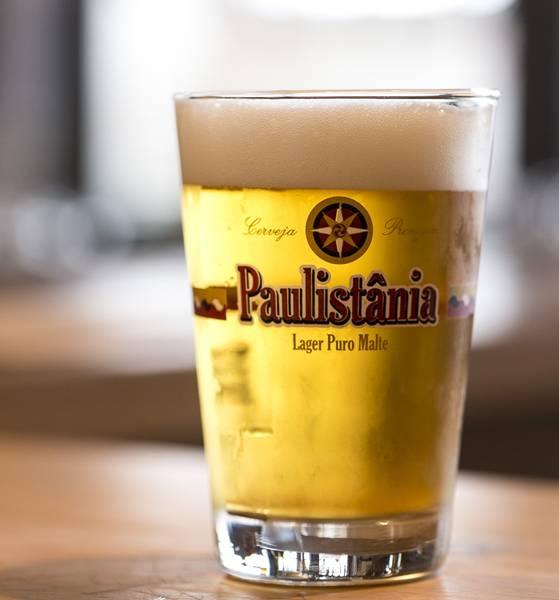 cerveja paulistania