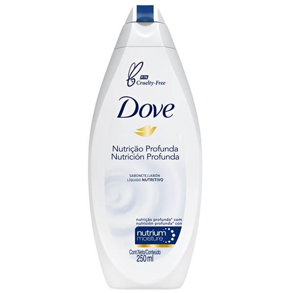 Dove Peta Brazil Body Wash Pack