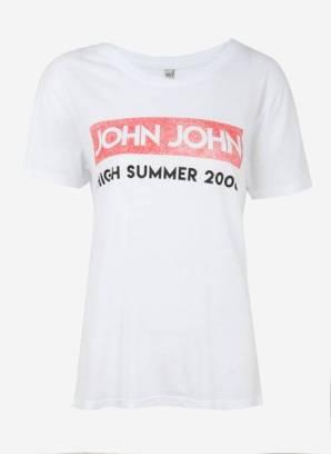 JOHN JOHN_CAMISETA JOHN JOHN JJ HIGH SUMMER MALHA BRANCO FEMININA_R$168,00_03.02.1720_05_11