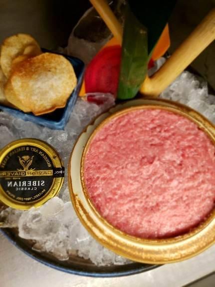 kosushi caviar