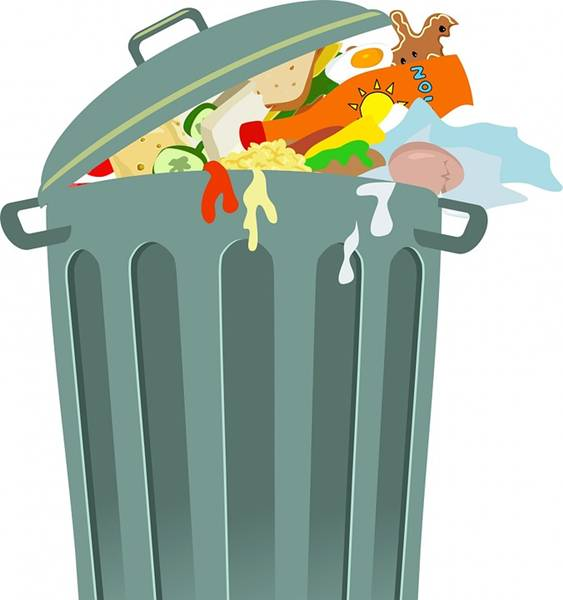 lata de lixo pixabay