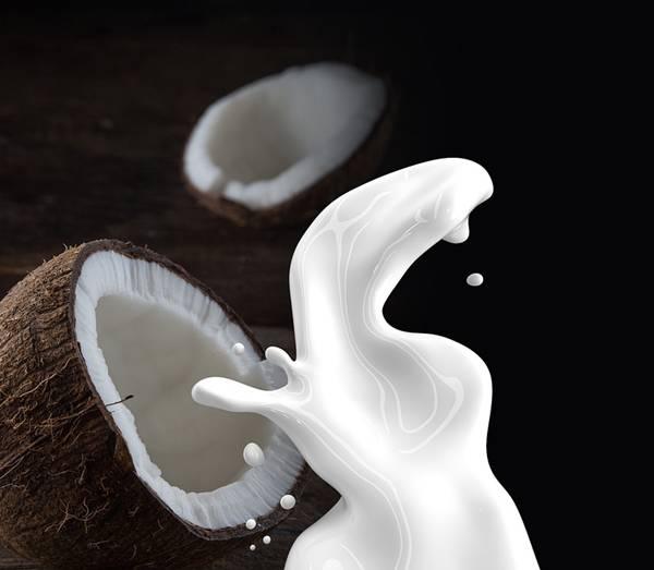 leite de coco lisa redfern pixabay