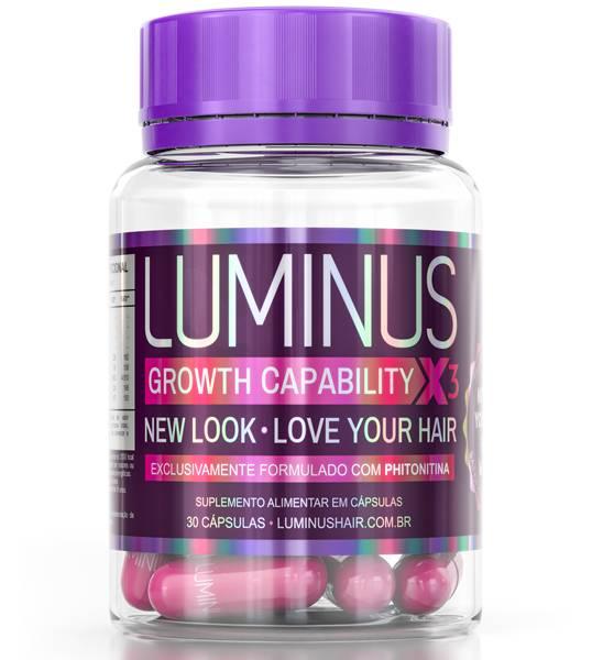 luminus hair 1