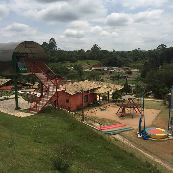 Playground da Vila Don Patto