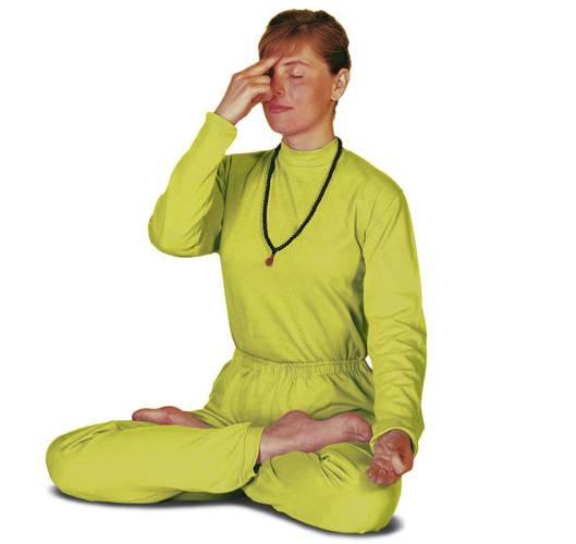 Pranayama yogaindailylife