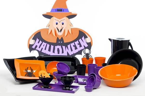 produtos halloween